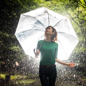 2018年も雨の撮影が多かった。サイトリニューアルあっちゃん