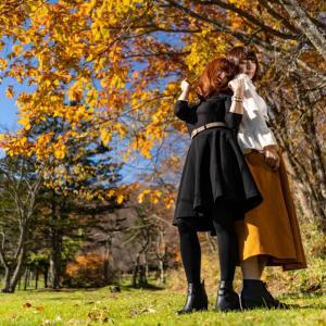 紅葉 北海道の紅葉見頃はいつ?