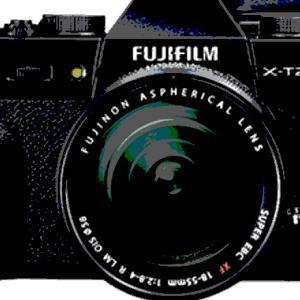 α9ユーザーがおすすめのカメラ FUJIFILM X-T20
