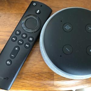 Fire TV StickとAmazon Echoを連携して音声操作する方法