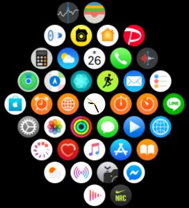 【2020年版】Apple Watchの基本操作方法