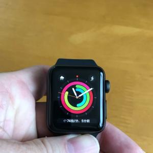 Apple Watch  自宅でエクササイズする活用法