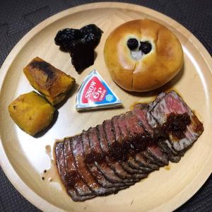 楽しみ久々の美食day!1月17日【月曜断食プチ休憩中】