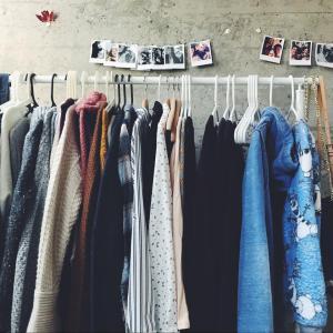 断捨離で知りたい服の処分方法7パターン!捨てる基準もあわせて解説