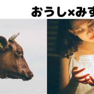 【12星座相性】牡牛座と水瓶座の相性って言うほど悪いか?と思う理由