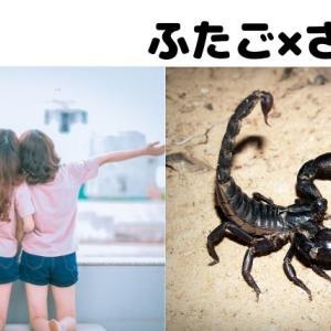 【12星座相性】双子座と蠍座は難しい関係だけどコラボしたら凄い!