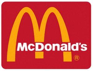 マクドナルド【MCD】の株価・銘柄分析と今後 世界トップのハンバーガーチェーン