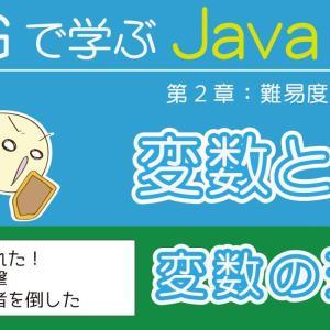 Java入門 【 変数とは? 】~ 変数の理解 ~