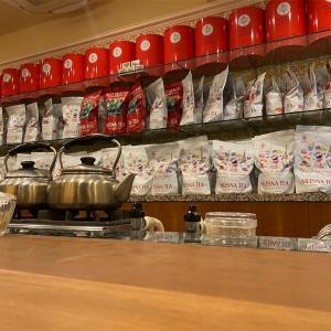 100種類以上の紅茶が飲み放題のお店で5000円のコースを頼んでみた![The tee Tokyo]