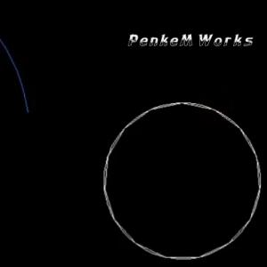 円や円弧の細分化プログラム