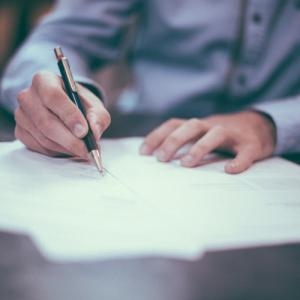 ◆フィンランドで職探し◆ 履歴書の書き方・テンプレート付き