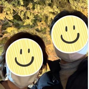 夫婦円満の秘訣|昭和記念公園の秋の夜散歩ライトアップを観てきました