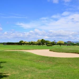 初デートはゴルフ練習場