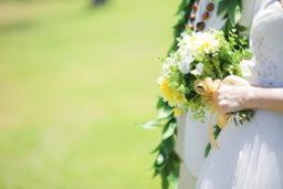 ハワイで挙式