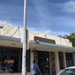 パイオニアサルーンのハワイ店で食べてきたメニューのご紹介【たまたま空いてたらしい】