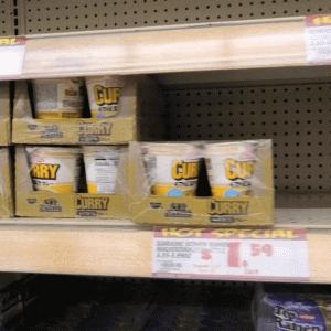 ドン・キホーテのハワイ店で買えるラーメン【種類がありすぎて選び放題】