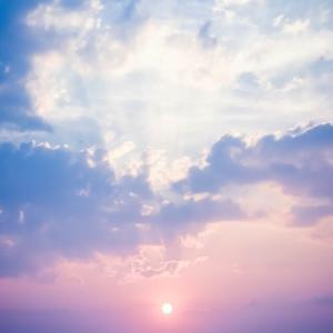 詩『光はいつもあなたのそばに、』
