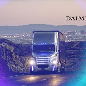 ● ダイムラー、新会社「ダイムラートラック」を発足…世界最大級規模の商用車メーカーに