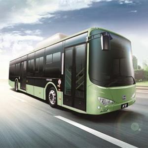 ● EV大国の中国からの刺客が日本上陸! 日本バス業界が中華製EVバスに独占される可能性は…