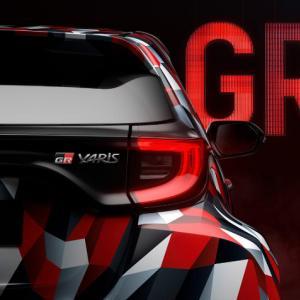 ● 新型ヤリスのWRC投入は2022年か? GR-4はイメージリーダーとして先行発売!?