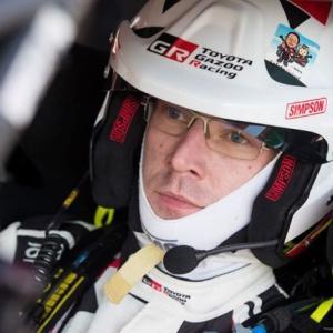 ● WRC:ラトバラ、第2戦スウェーデンにヤリスWRCでスポット参戦! コドライバーはハンニネン