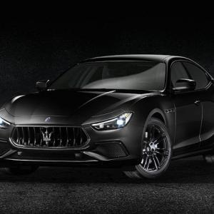 ● マセラティ、新モデル全車に電動車設定へ…新型SUVにも計画浮上
