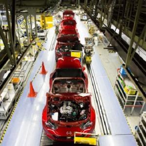 ● マツダも「新型コロナ」で生産調整を発表、 本社・防府工場を13日間の操業休止など