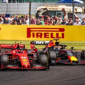 ● マクラーレン首脳、コスト制限引き下げ協議に応じないフェラーリとレッドブルを批判!