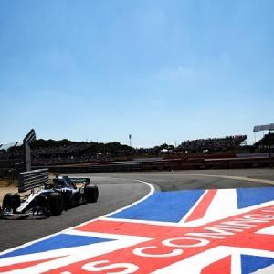 ● 英国政府、ロックダウン解除に慎重な姿勢。 注目される 「F1 イギリスGP」 開催への影響は