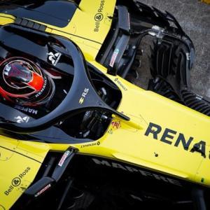 ● ルノー社、2400億円のコスト削減を計画も、F1活動は継続。 CEO代行が明言!
