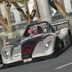 ● 公道も走れるレーシングカー!? スズキ製エンジンを搭載したラディカル「SR3 XX」が登場!