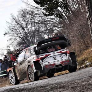 ● WRC:ヤリスWRC、2021年の新型デビューは白紙に! まさかの開発中止…