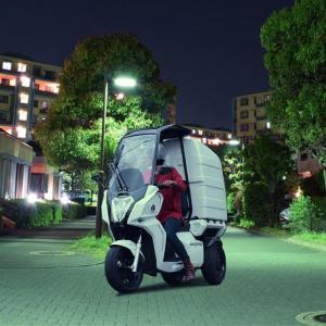 ● 新興EVバイクメーカーの「アイディア」が原付一種・二種相当の新型車〈AAカーゴ〉を販売開始!