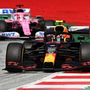 ● F1 第2戦、パワーユニットトラブルも再発せず3台入賞も「レースではまだまだだった」田辺TD