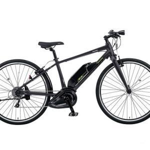● パナソニック サイクル、スポーツタイプの電動アシスト自転車をモデルチェンジ!