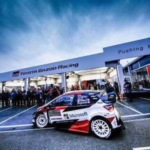 ● WRC:2020世界ラリー選手権の再開は、第4戦となる「エストニア」、9月4~6日に開催