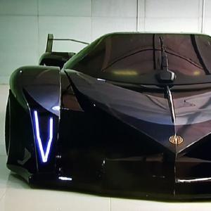 ● ドバイ製の過激なスーパーカー「THE DEVEL SIXTEEN」、量産車は3モデル化の予定