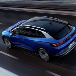 ● 日産 アリアの強力ライバルが出現! VW 新型ID.4の登場で世界のEV事情はどうなる?