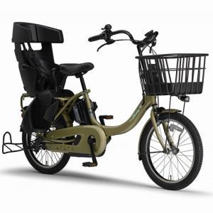 ● ヤマハ PAS 小径子乗せモデル 2021年モデル発売へ「PAS Kiss mini un」