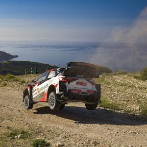 ● FIA、次世代WRCの技術規定を承認し、2022年からプラグイン・ハイブリッドマシンに!