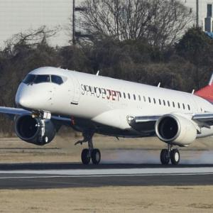 ● 三菱重が国産ジェット旅客機事業を凍結へ、コロナが直撃…報道(共同通信)