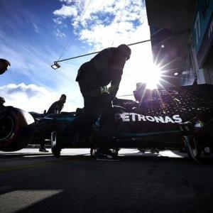 ● 【速報】 Portugal GP 2020 - Formula 1 Race 決勝 暫定結果