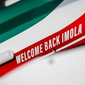 ● 【速報】F1(イタリア) エミリア・ロマーニャGPが無観客レースでの開催変更(コロナの影響)
