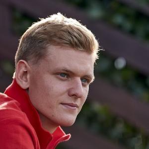 """● F1に""""シューマッハー""""の名が帰ってくる! 息子ミックが2021年からハースと契約"""