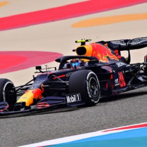 """● 【F1】レッドブル・ホンダにペレスが加入、2021年の""""全チームの陣容""""が固まる!"""