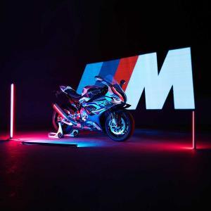 ● BMWバイク初のMモデルが日本上陸へ! 新型M 1000 RRに注目!