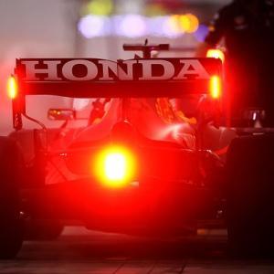 ● F1 第7戦フランスGPから『Honda e:TECHNOLOGY』のブランディングで参戦へ