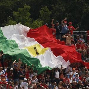 ● F1、イタリアGPでのスプリント予選実施を正式決定。イギリスGPと同じく遅めのスケジュールに