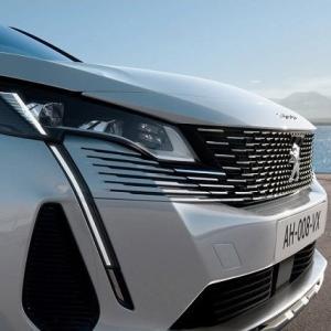 ● プジョー 新型 3008 の特別仕様車が登場、魅惑のレッドナッパレザーシートを採用