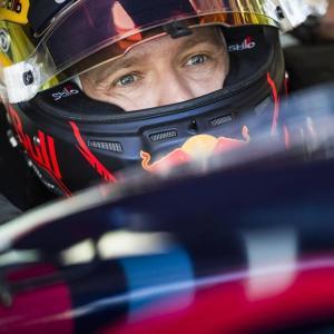 ● 「WRC」オジェ、2022年はWRCフル参戦せずも「できる限りチームを助けたい」と希望